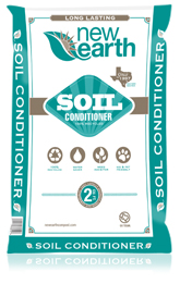 soil conditioner bag
