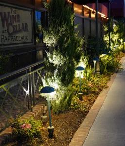 New Earth Compost - Papdeaux Restaurant